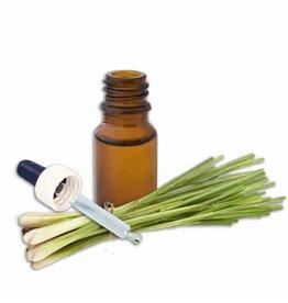 DeOliebaron Lemon grass  + Doseer Pipet 10 ml