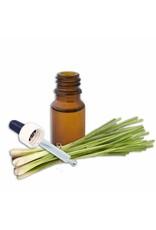 DeOliebaron Etherische olie Lemon grass 20 ml