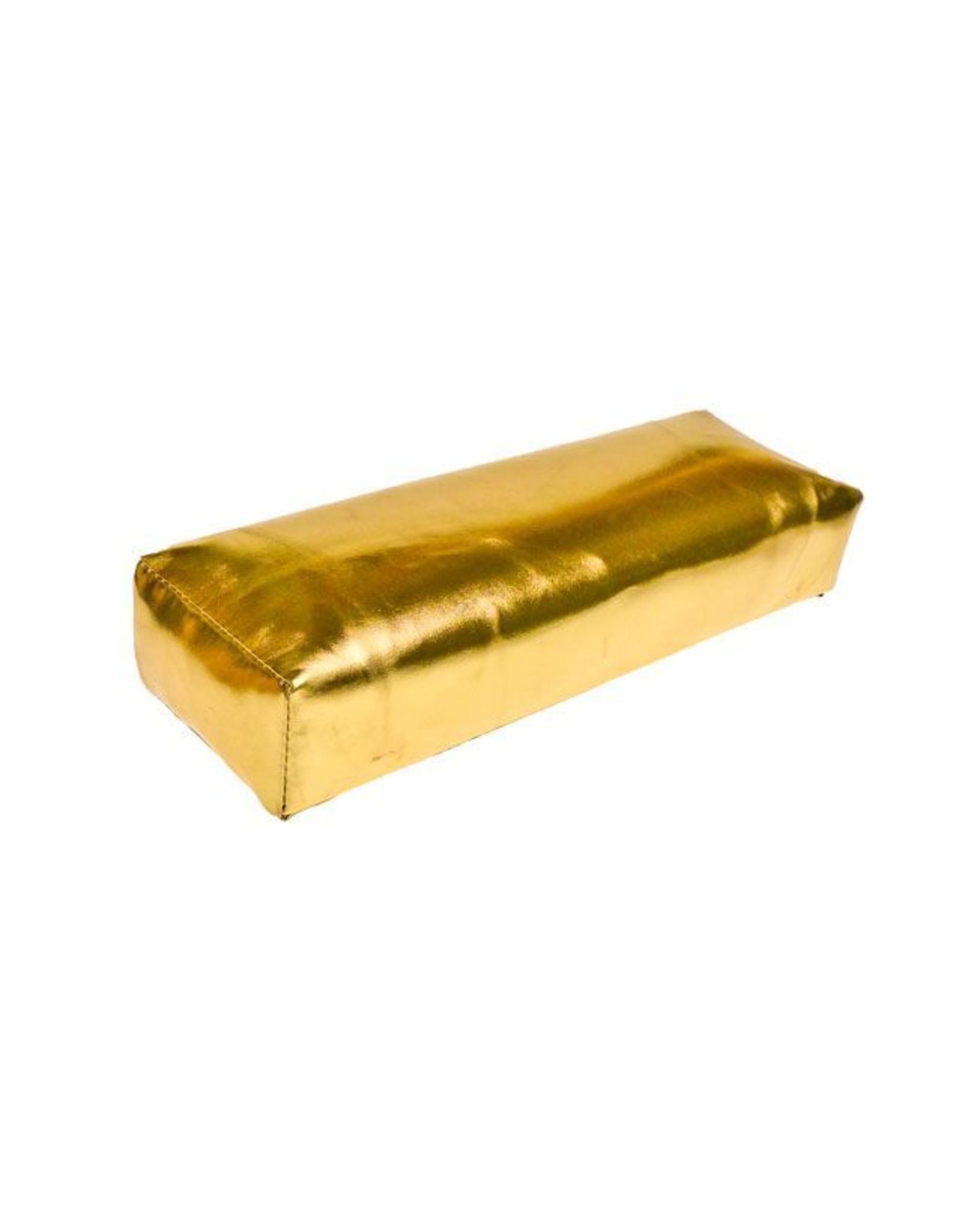 Merkloos Armsteun gold