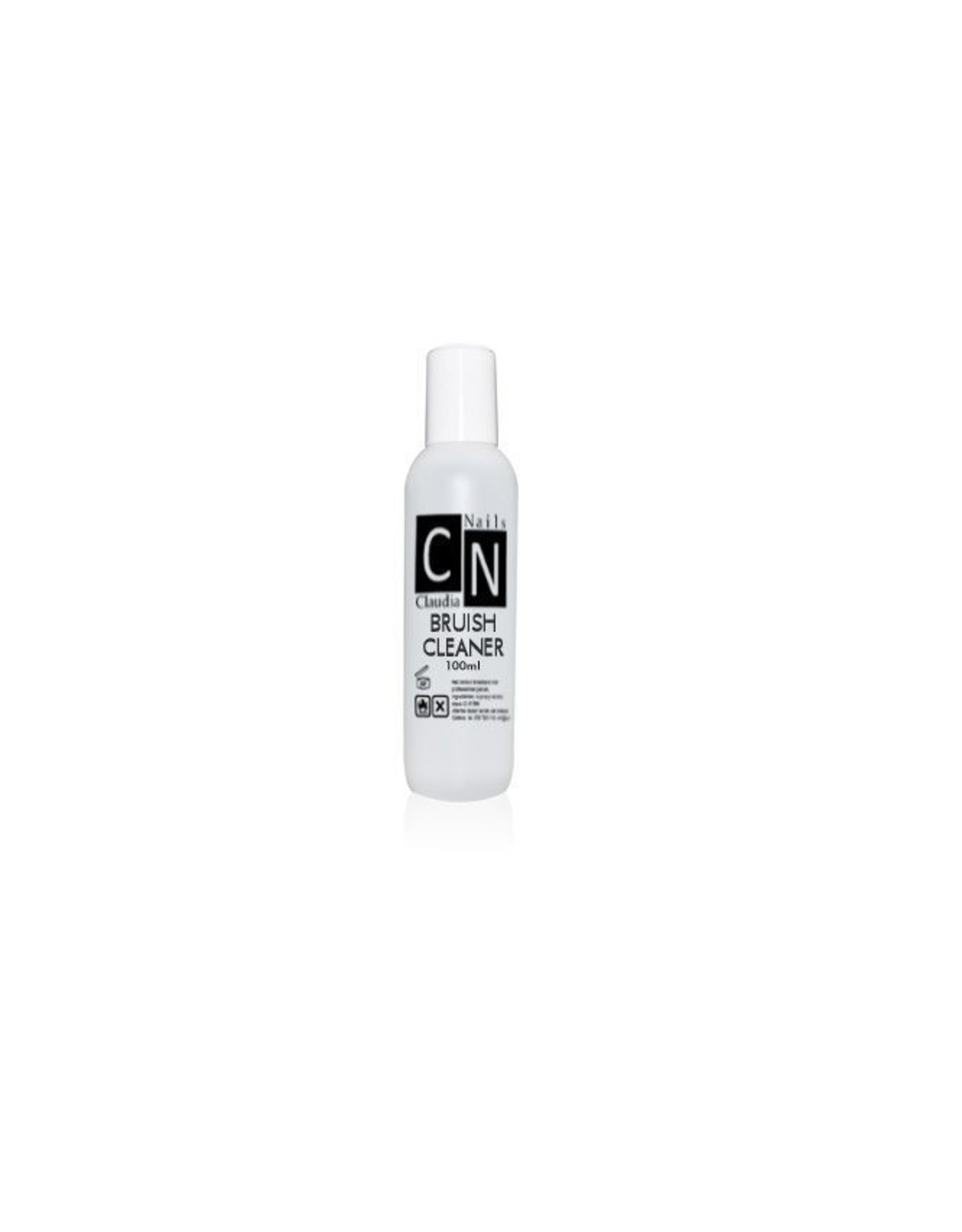 ClaudiaNails Brush Cleaner 100 ml