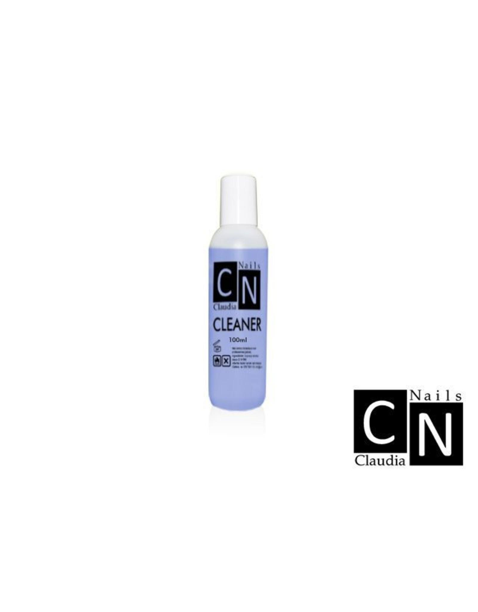 ClaudiaNails Cleaner 100 ml Blauw