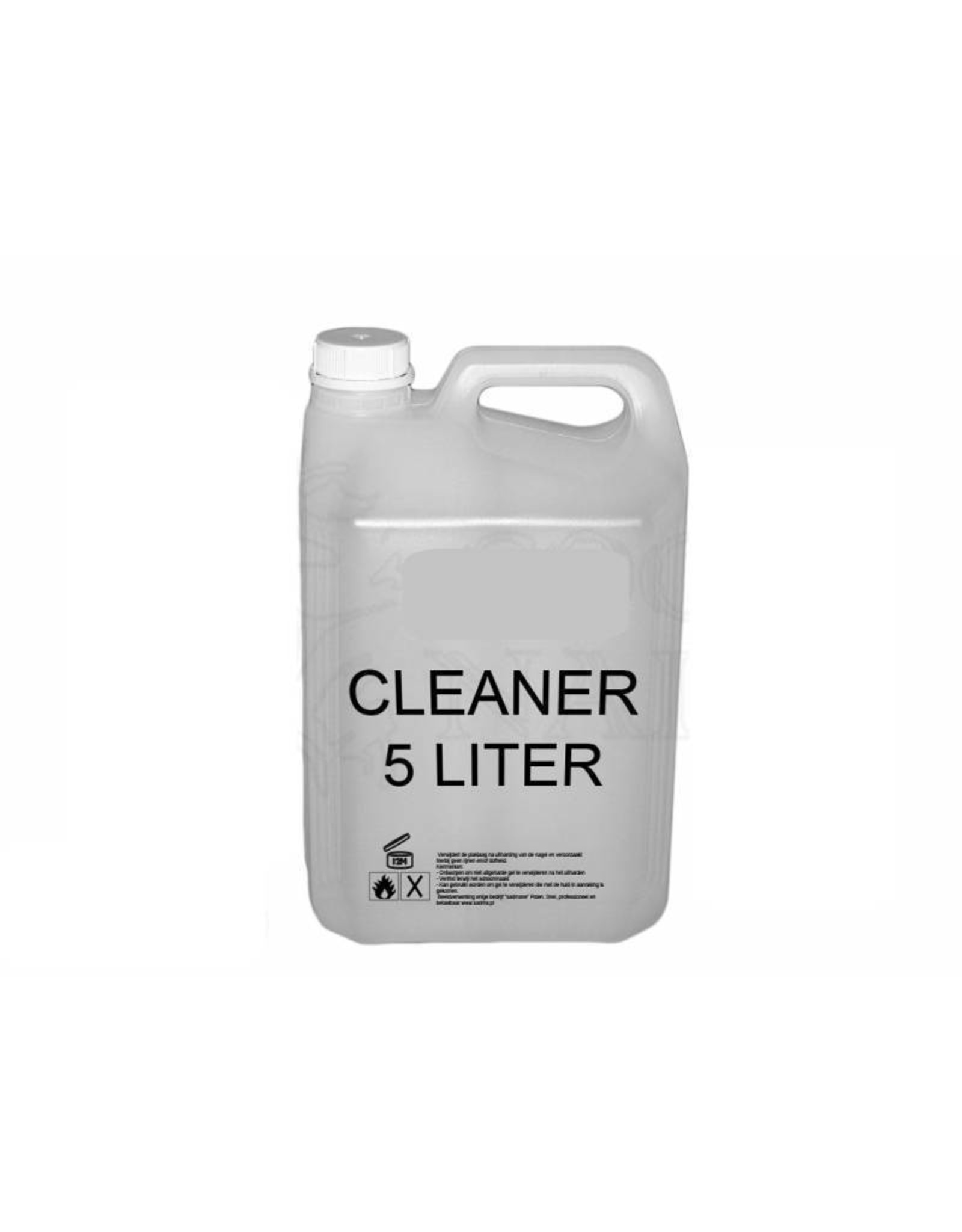 Coconails Cleaner 5 liter