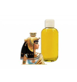 DeOliebaron Cleopatra Massage Olie 200 ml
