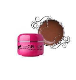 Coconails UV color gel 5 ml (nr. 103)