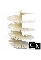 Merkloos Nail Art Pop Sticks Display 150