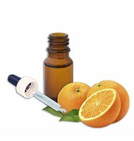 DeOliebaron Etherische olie Sinaasappel zoet 10 ml