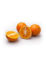 DeOliebaron Etherische olie Sinaasappel zoet 20 ml