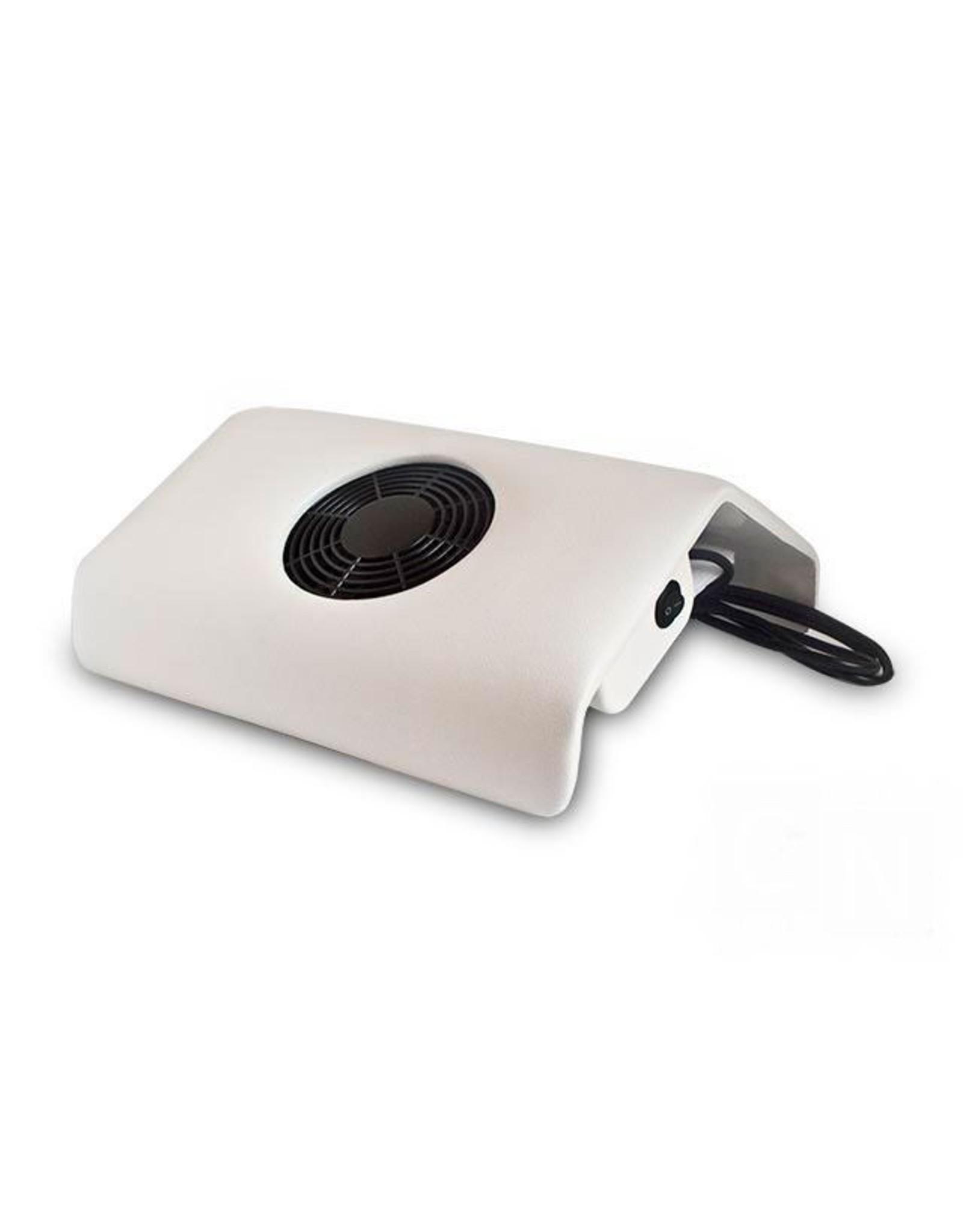 Mega Beauty Shop® Stofafzuiger Wit met een motor incl.3 vervanging zakken