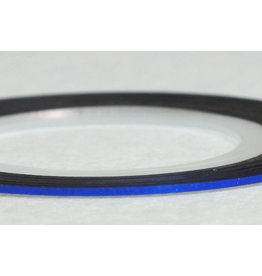 Merkloos Striping Tape Blauw