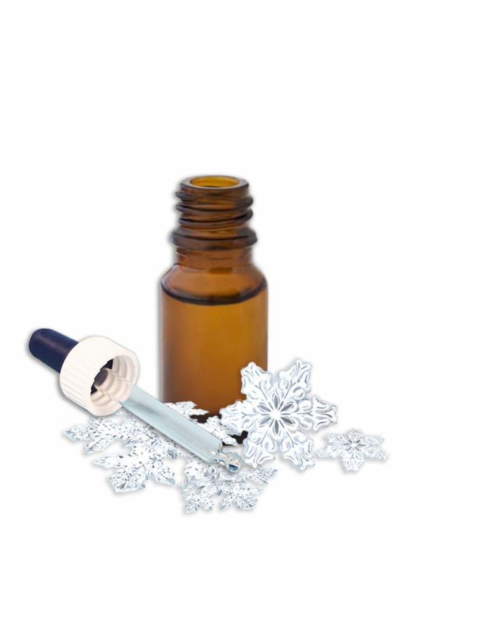 DeOliebaron Etherische olie Wintermix 20 ml