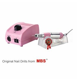 Mega Beauty Shop® Nagelfrees JD200 35Watt Originele MBS®