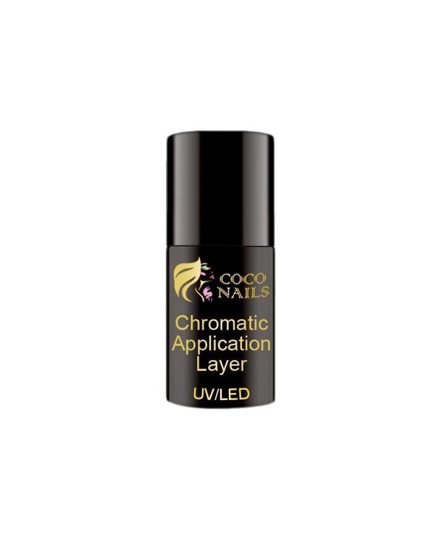 Coconails Chrome / Mirror Application Layer 5 ml
