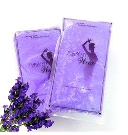 Mega Beauty Shop® Paraffine wax Lavender 450 gram