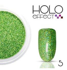 Merkloos Holo effect (nr. 05)