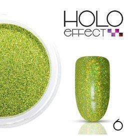 Merkloos Holo effect (nr. 06)