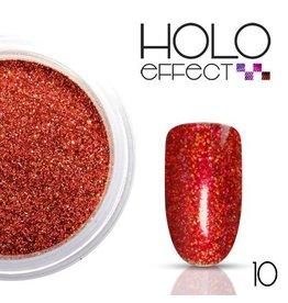 Merkloos Holo effect (nr. 10)