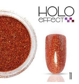 Merkloos Holo effect (nr. 11)