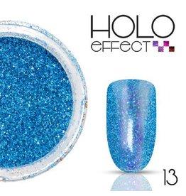 Merkloos Holo effect (nr. 13)