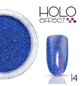 Merkloos Holo effect (nr. 14)