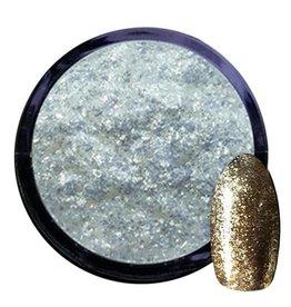 Merkloos Diamond Poeder Glitter (nr. 01)