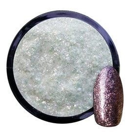 Merkloos Diamond Poeder Glitter (nr. 03)