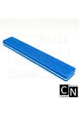 Merkloos Deluxe polijstvijl Blauw