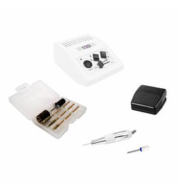 Mega Beauty Shop® Nagelfrees JD500 35Watt Originele MBS® + Keramische frees