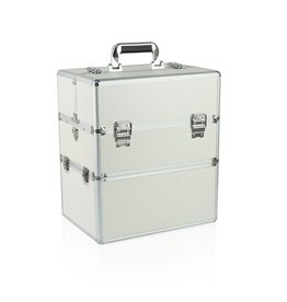 Merkloos Koffer groot Perl