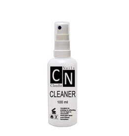 ClaudiaNails Cleaner met spray 100 ml