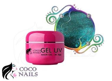 Magic UV Gel