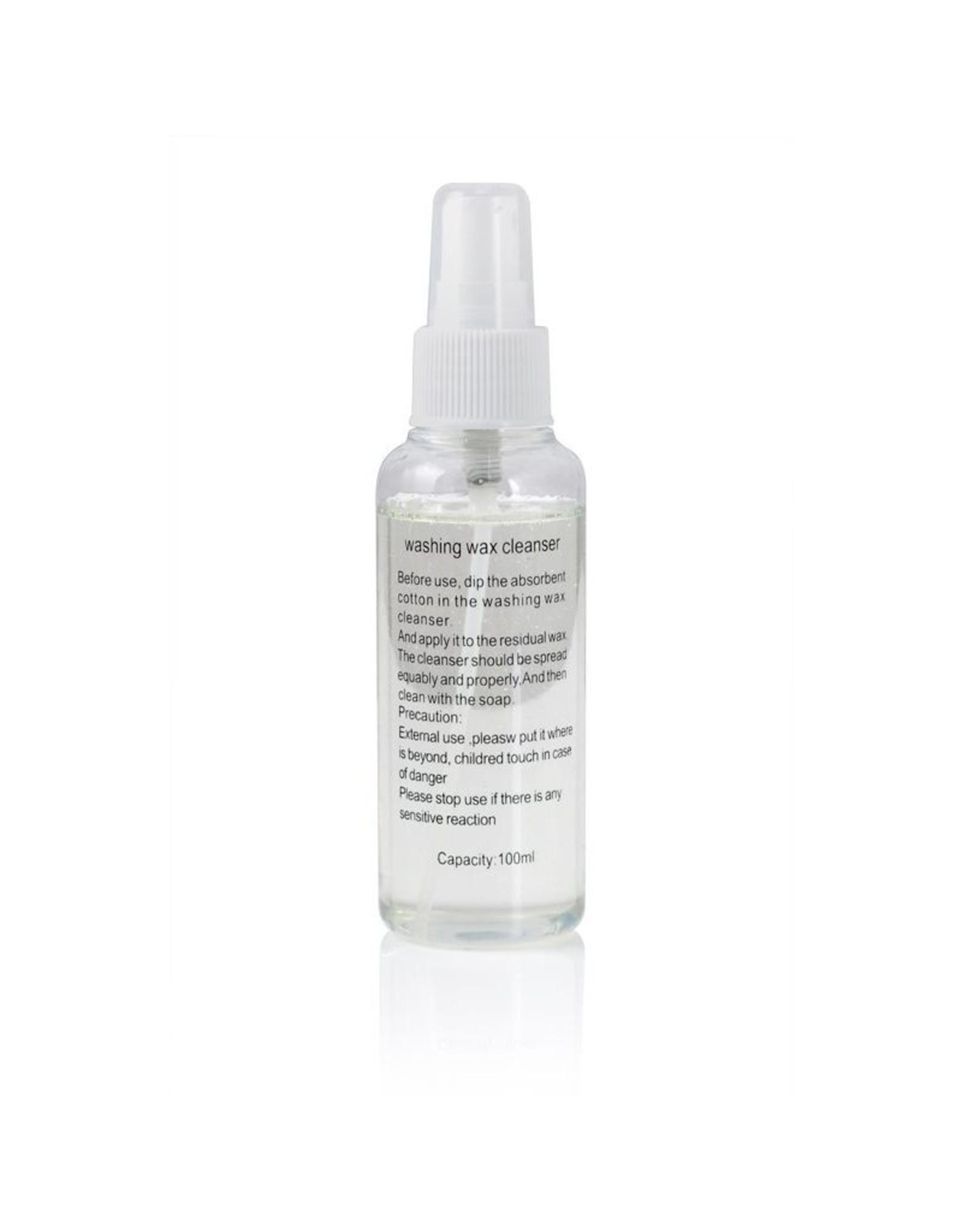 Merkloos Wax Cleaner spray