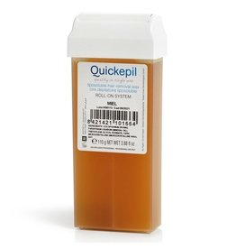 QUICKEPIL Harspatroon Honing 110 ml