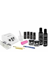 Mega Beauty Shop® Poly Systeem startpakket 9