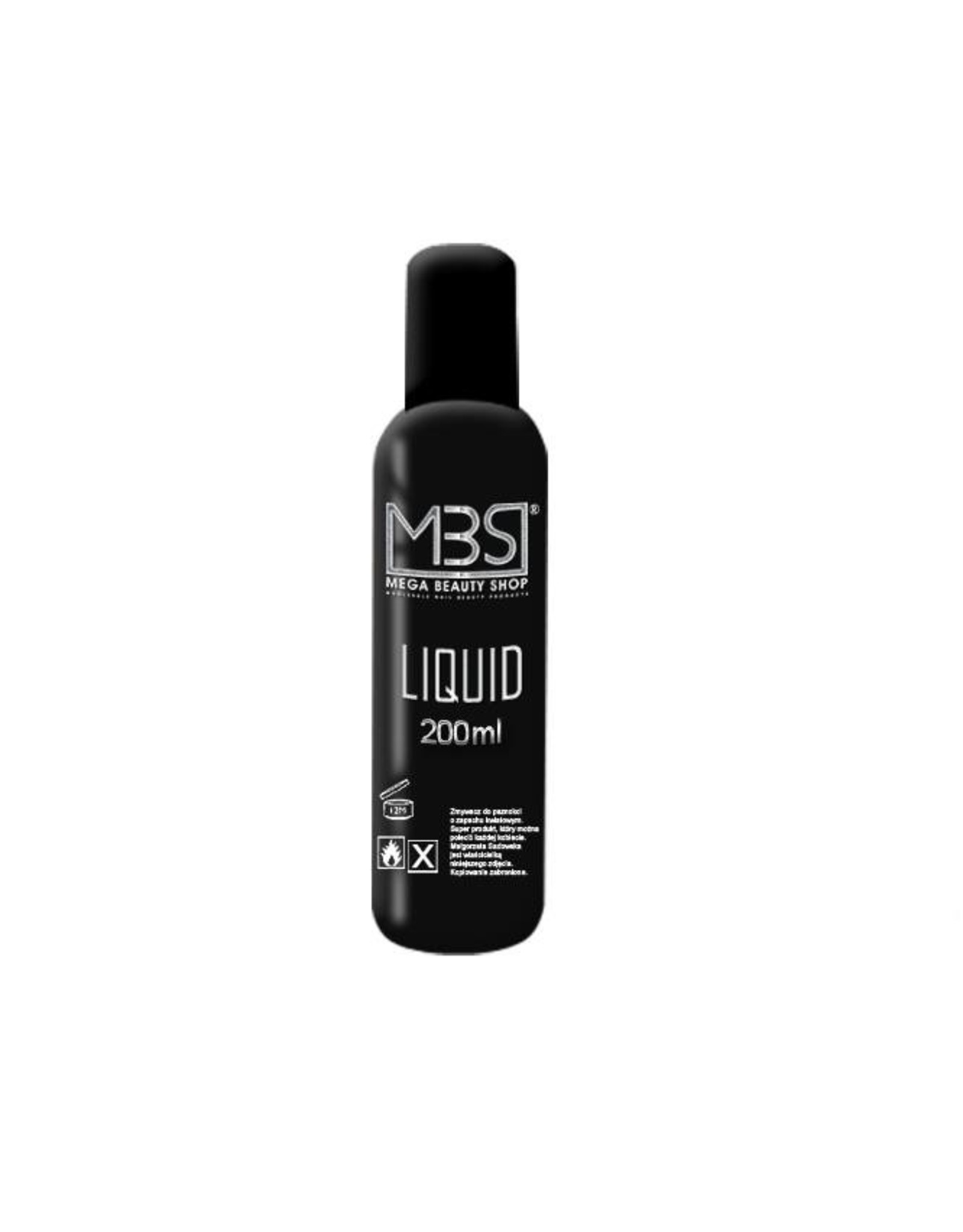 Mega Beauty Shop® MBS Liquid (200 ml)