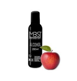 Mega Beauty Shop® MBS Alcohol (200 ml)  met appelgeur