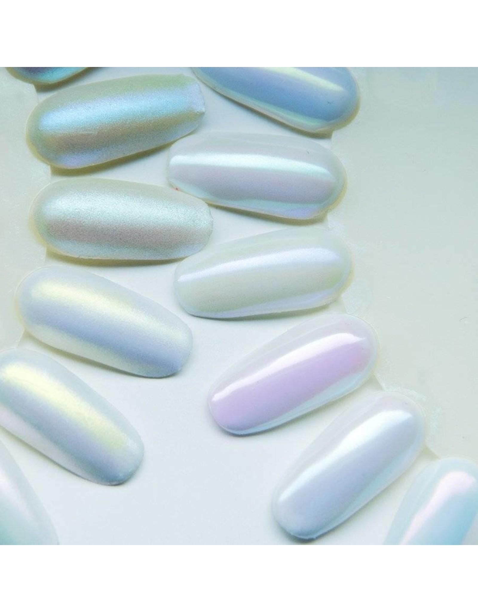Merkloos Satin effect pigment  (12)
