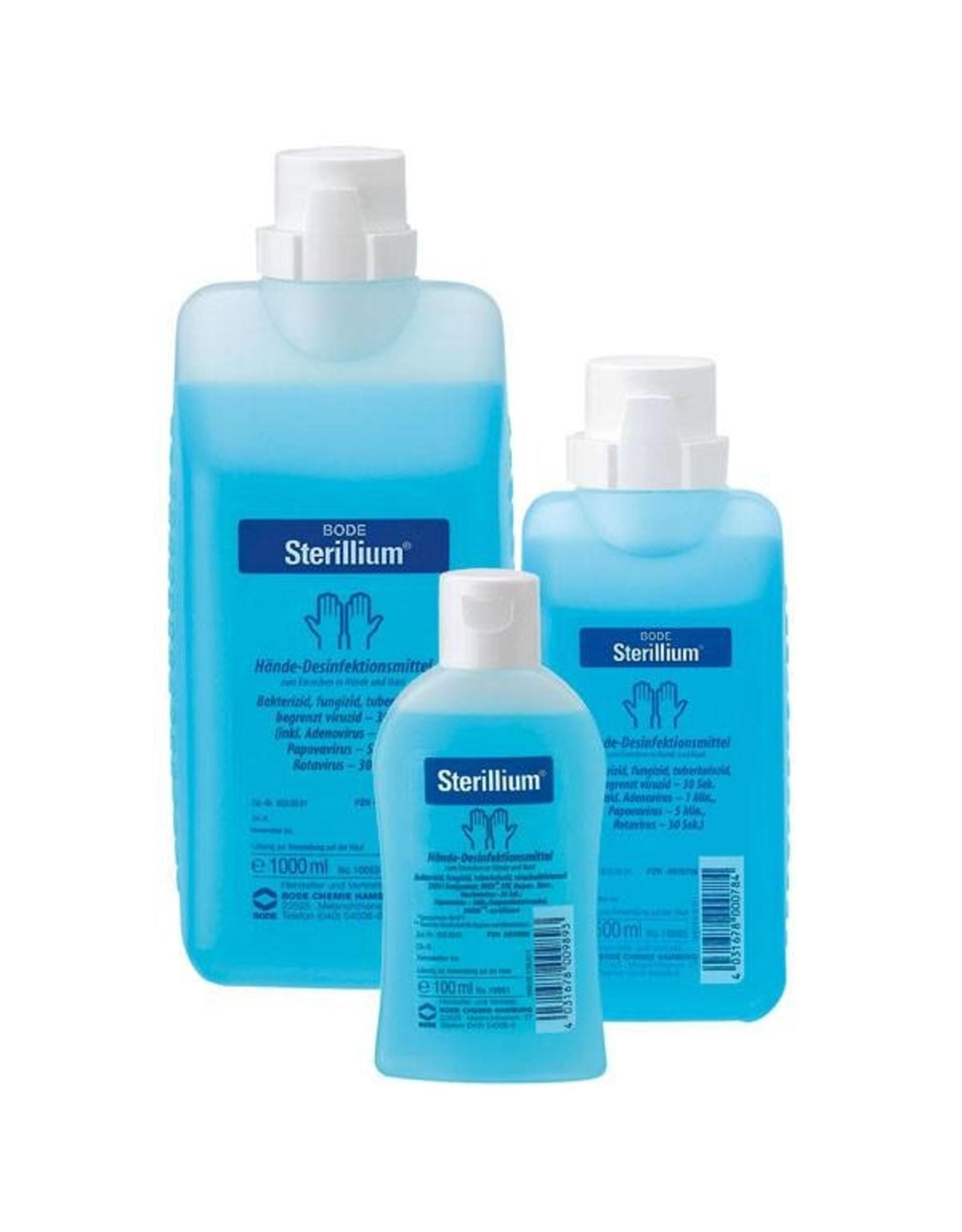 Sterillium Sterillium handdesinfectans 100 ml