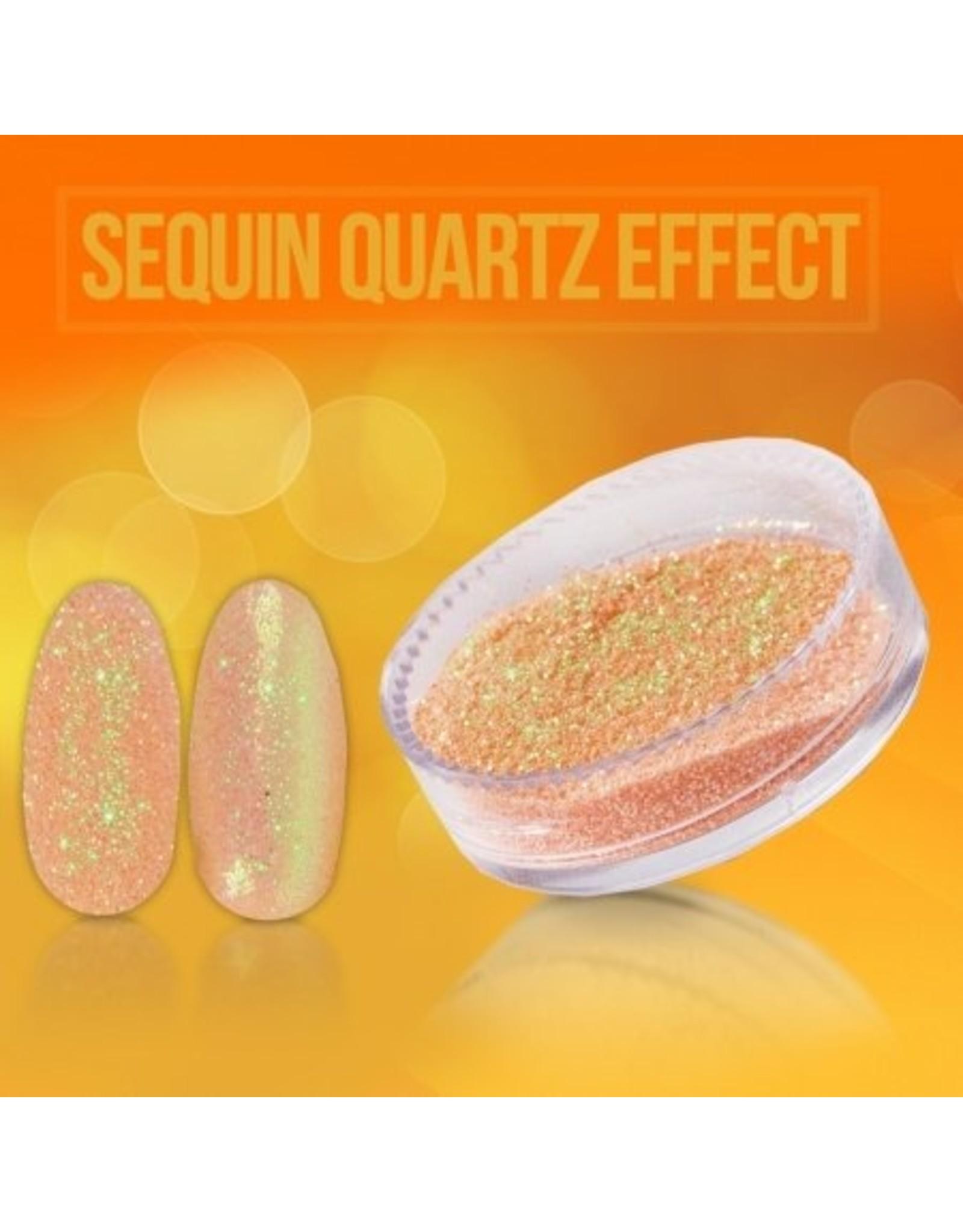 Merkloos Seaquin Quarts effect - Malibu