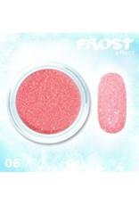 Mega Beauty Shop® Frost effect Donker Roze