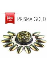 Merkloos Prisma effect  Gold