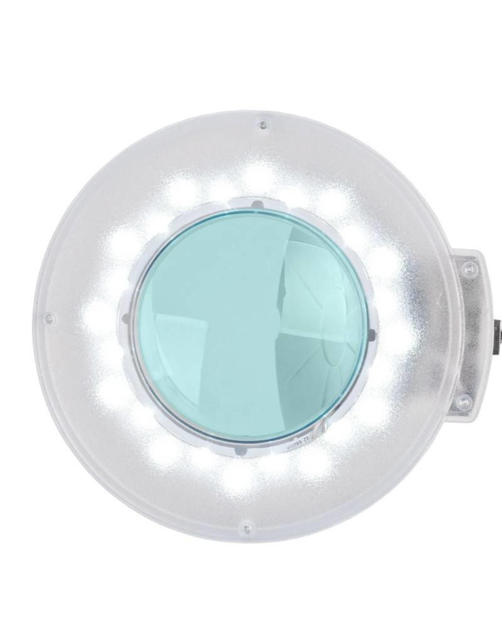 Mega Beauty Shop® LED Loeplamp met Rolstatief