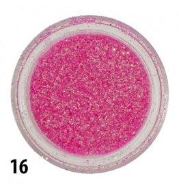 Merkloos Fijne Glitterpoeder (nr. 16)