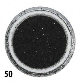 Merkloos Fijne Glitterpoeder (nr. 50)