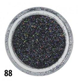 Merkloos Fijne Glitterpoeder (nr. 88)