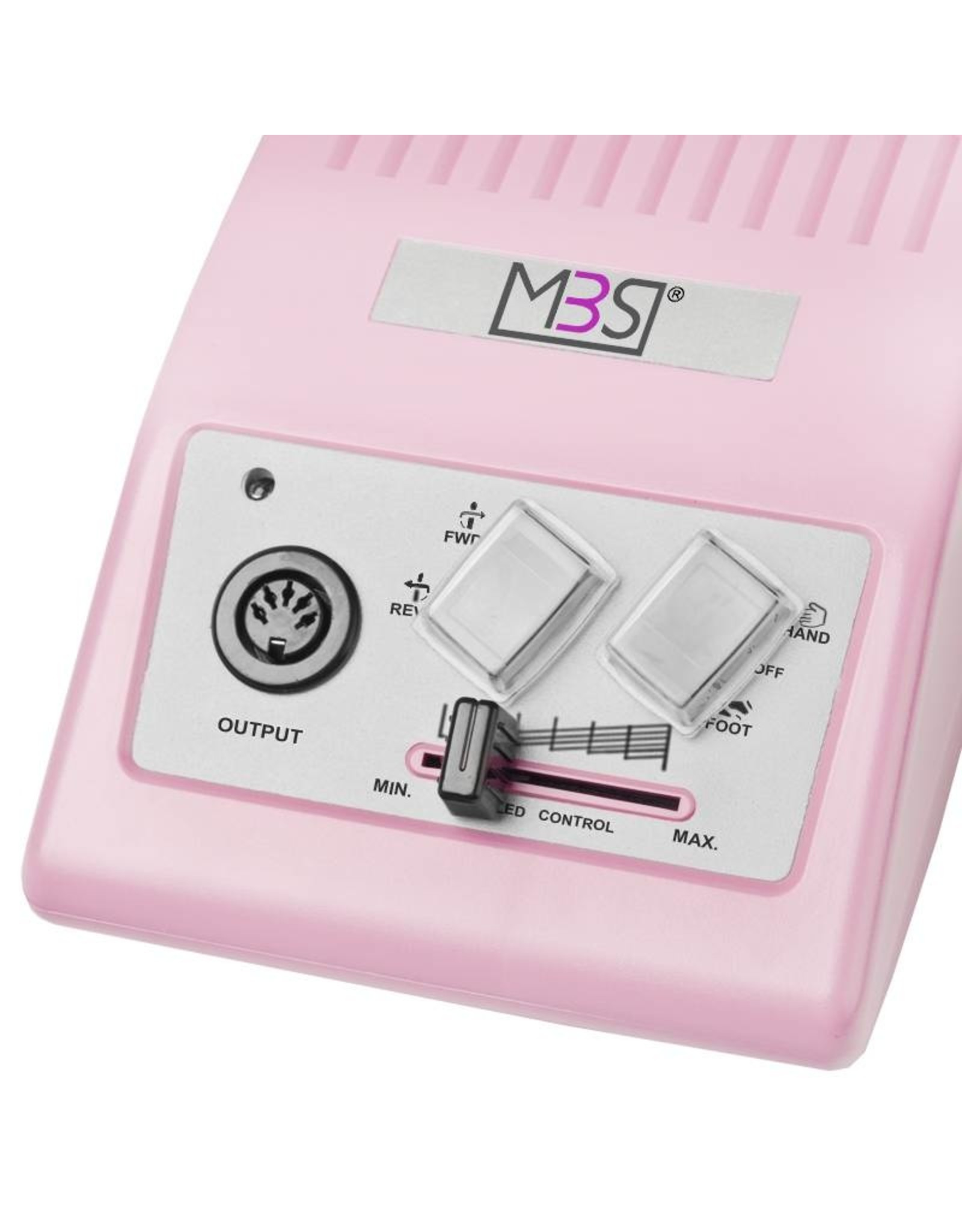 Mega Beauty Shop® Nagelfrees JD500 35Watt -Roze