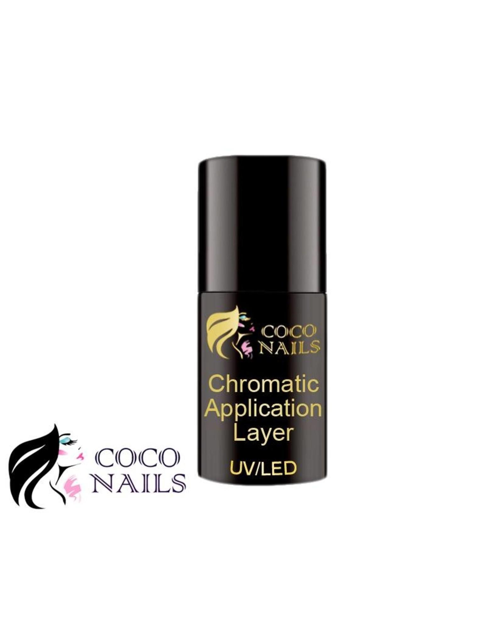 Merkloos Chrome pigment poeder Holo EXTREME