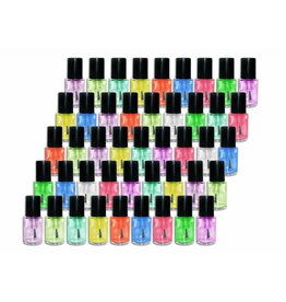ClaudiaNails Nagelriemolie 5 ml (set 50 stuks)
