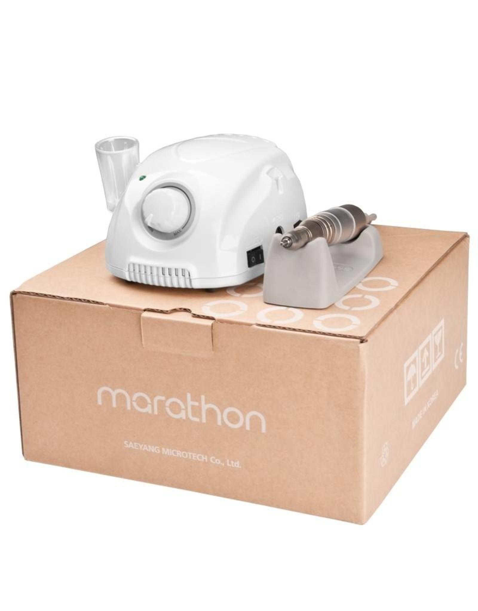 Marathon Nagelfrees Marathon 45Watt - Wit