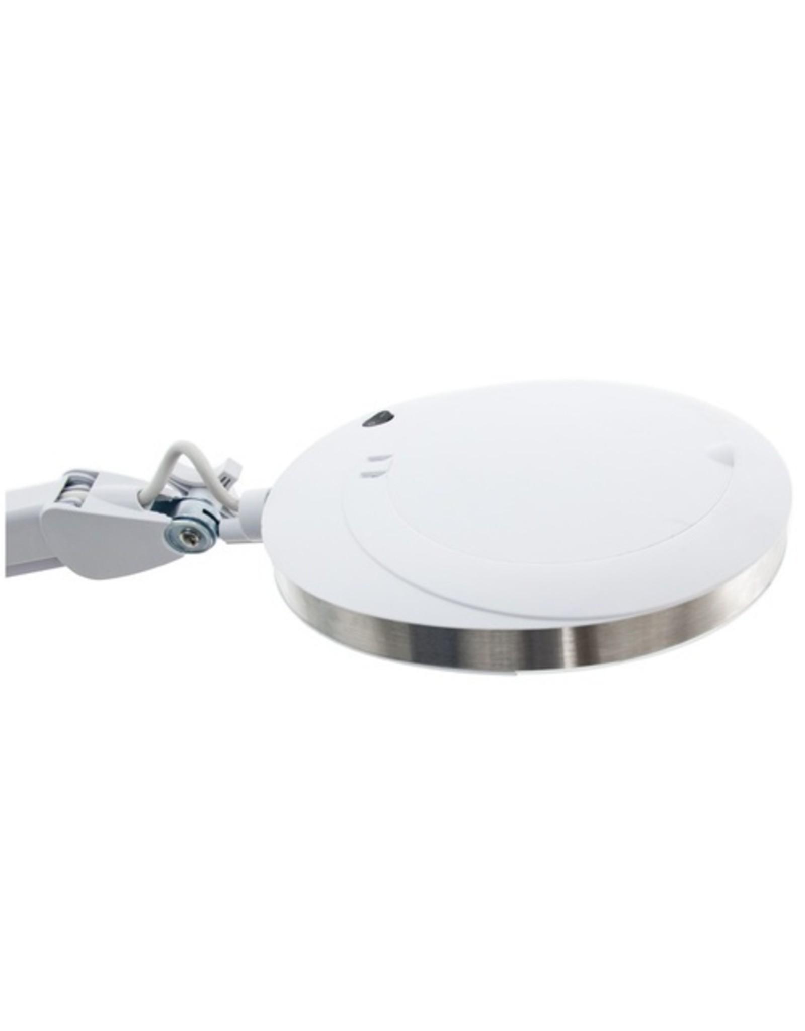 Mega Beauty Shop® Loeplamp 6025 LED voor tafelklem