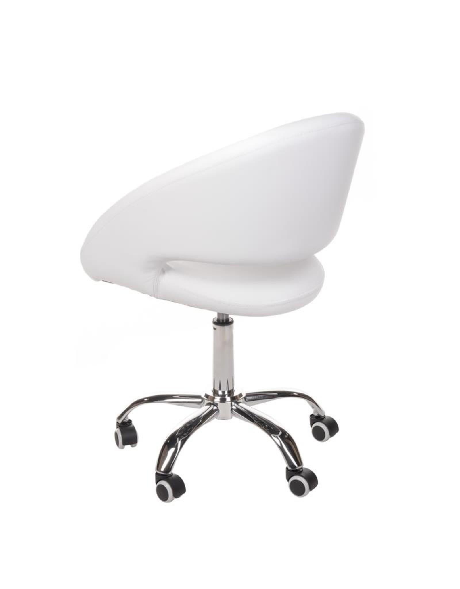 Mega Beauty Shop® Manicuretafel + Werkstoel incl. Sun5 UV/LED lamp   (01)